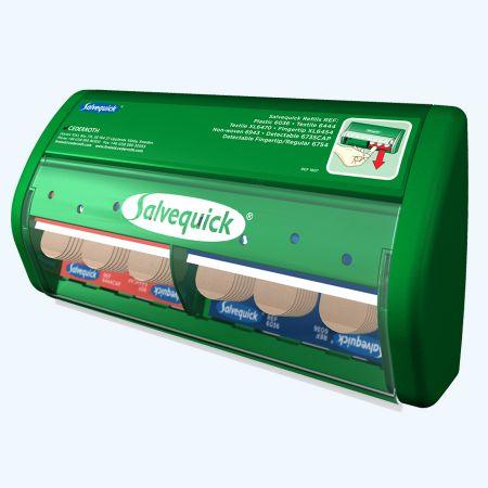 Pleisterautomaat Salvequick