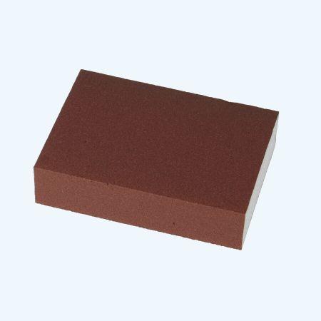Schuurblokken 98 x 69 x 26 mm K120 (6 stuks)