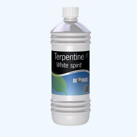 De Parel ECO Terpentine 1 Liter