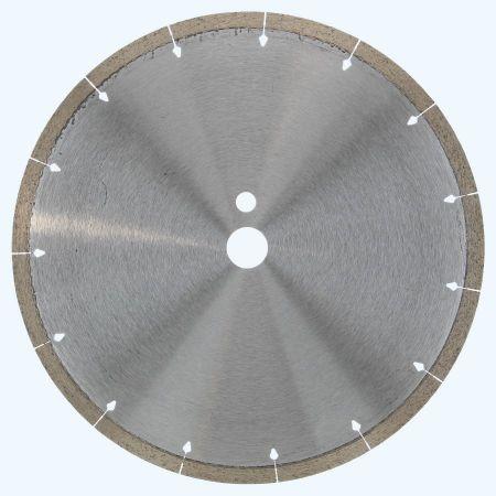 Diamantschijf tegels nat gebruik 300 mm