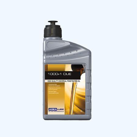 1000+1 Olie 1 liter
