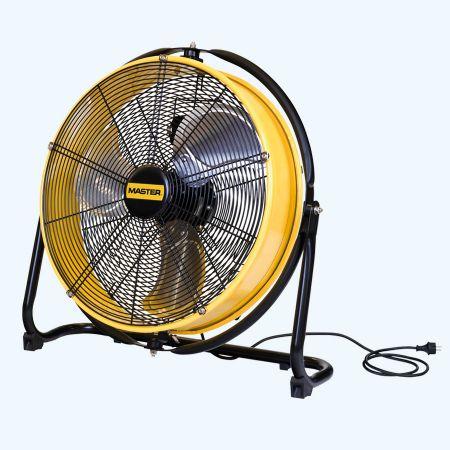 Master Industriële ventilator DF20P 6600 M3/uur