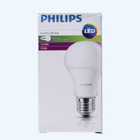 Philips LED lamp E27 13W