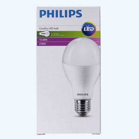 Philips LED lamp E27 17W
