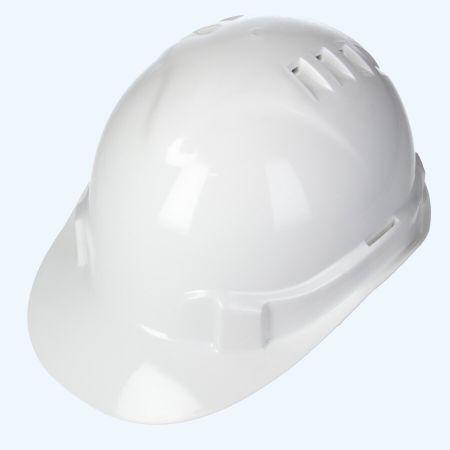 Veiligheidshelm M-safe wit