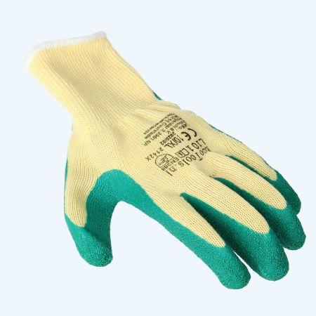 12 Paar Werkhandschoenen L101 (Maat 10)