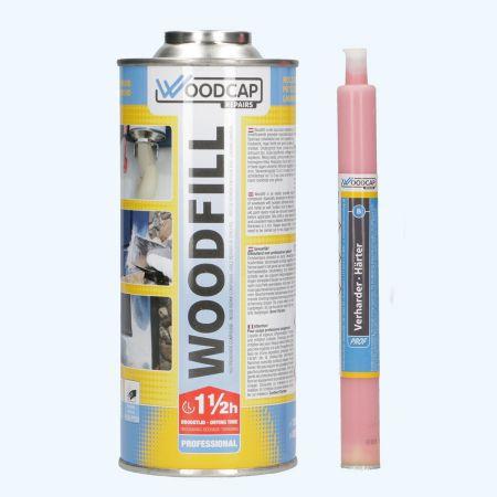 Woodcap® Woodfill beige 1,2 kg