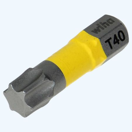 Wiha Y-bit Torx 40