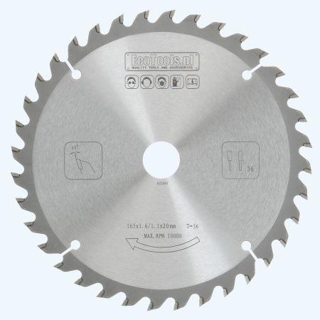 zaagblad-thinline-prof-165-T36