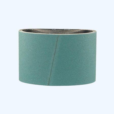 10 st zirkonium schuurband 200 x 750 mm K24