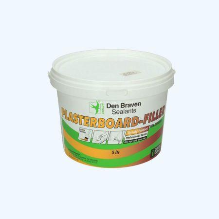 Zwaluw Plasterboard-filler 5 liter