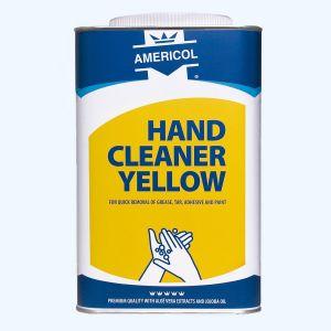 Americol Industriële handreiniger Yellow 4,5 liter