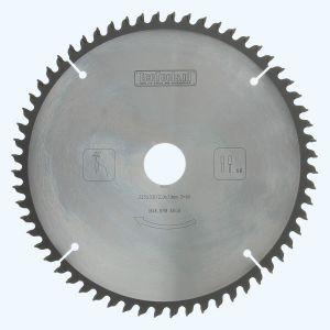 hardmetalen-zaagblad-225x30mm-60-vlak-daktanden