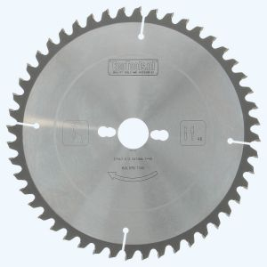 HM-afkortzaagblad Prof 254 x 30 mm T=48