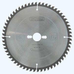 HM-afkortzaagblad Prof 254 x 30 mm T=60