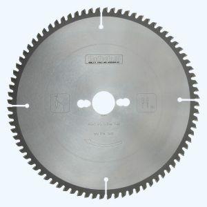 Zaagblad-vlakdaktand-260x30xt80