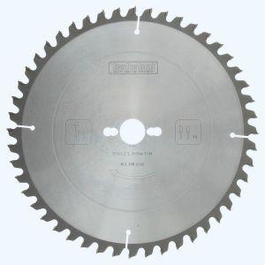 hardmetalen afkortzaagblad 305x30mm 48 wisseltanden