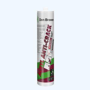 Acrylaatkit Anti-crack 310 ml (wit)