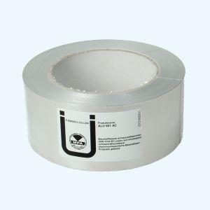 Aluminium tape 50 mm x 50 meter