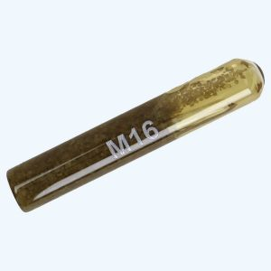 10 stuks chemische ankers M16
