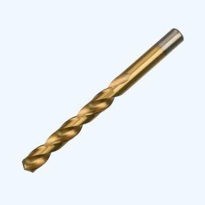 10 stuks HSS metaalboor 1,0 x 24 mm