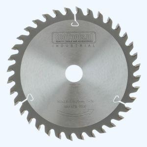 HM-zaagblad Industrial 160 x 20 mm T=36