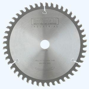HM-afkortzaagblad Industrial 190 x 20 mm T=48