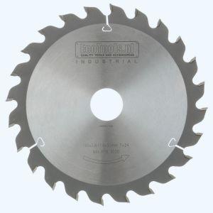 HM-zaagblad Industrial 190 x 30 mm T=24