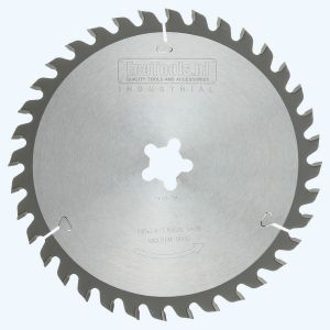 Zaagblad 190 x F-20 mm T=36