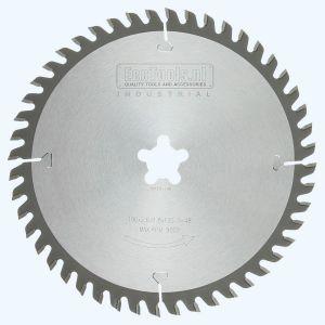 Zaagblad 190 x F-20 mm T=48