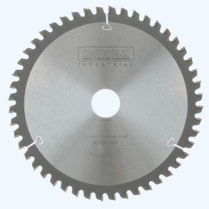 HM-afkortzaagblad Industrial 210 x 30 mm T=48