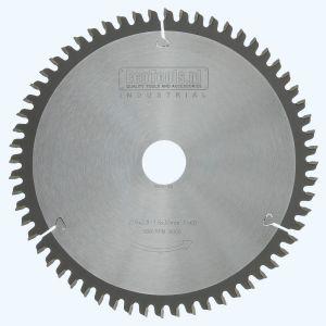 afkortzaagblad Industrial 216 x 30 mm T=60