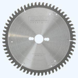 HM-afkortzaagblad Industrial 254 x 30 mm T=60