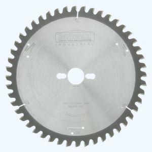 HM-afkortzaagblad Industrial 260 x 30 mm T=48