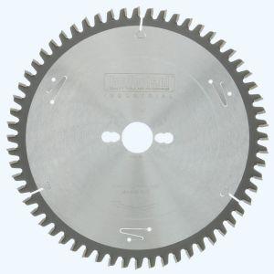 HM-afkortzaagblad Industrial 260 x 30 mm T=60