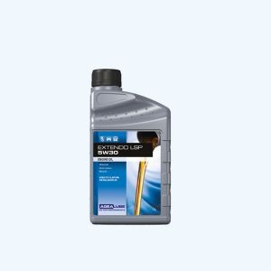 Motorolie 5W30 Extendo LSP 1 liter