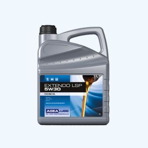 Motorolie 5W30 Extendo LSP 5 liter