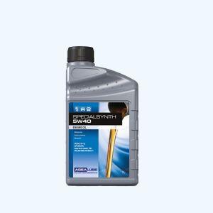 Motorolie 5W40 Specialsynth 1 liter