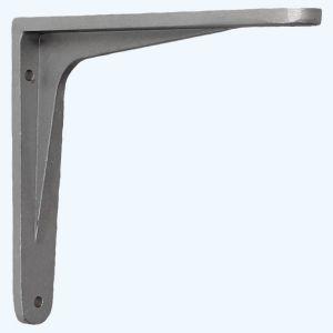 Plankdrager Aluminium 190x165 mm