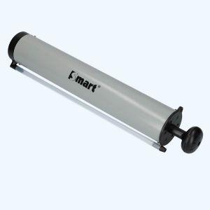 Kunststof uitblaaspomp 350 mm