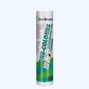 Silicone-COLOURS 310 ml (RAL 7016, antracietgrijs)
