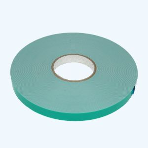 Spiegeltape wit 19 x 1 mm (33 meter)