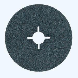 Zirkonium fiberschijf 115 x 22,23 mm